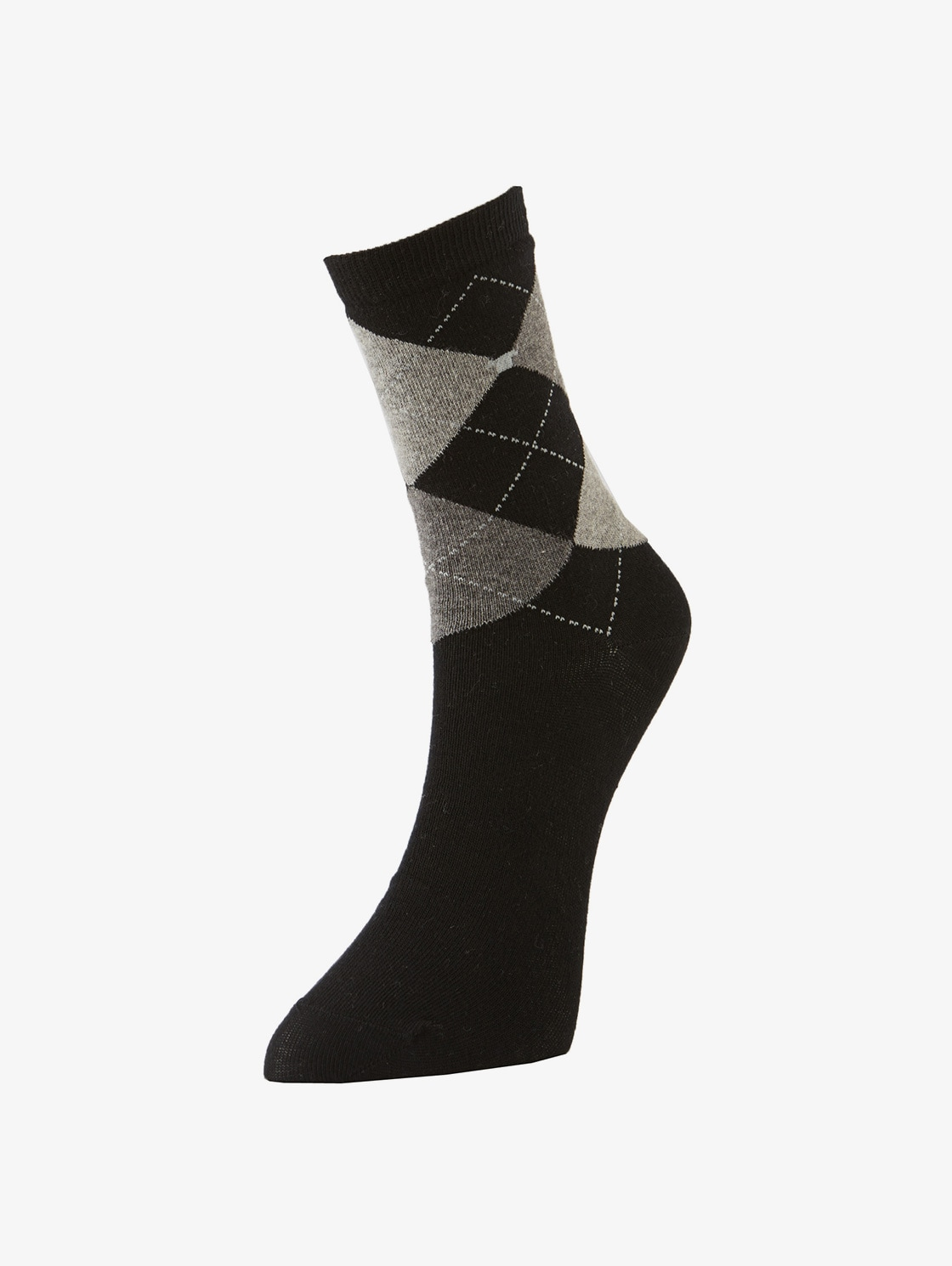 Tom Tailor Casual Socken im Doppelpack, Damen, black, Größe: 35 38