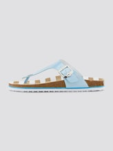 Holographic flip-flops - from TOM TAILOR