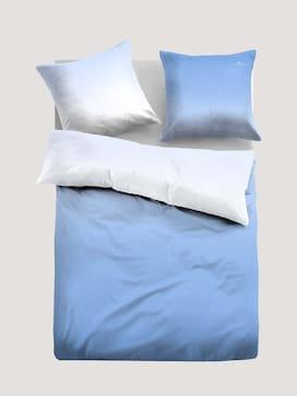 Satin Bettwäsche mit Farbverlauf - 7 - TOM TAILOR