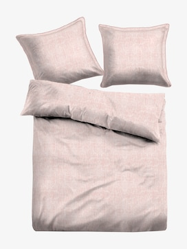 bed linen in blended look - 7 - TOM TAILOR