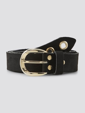 Suede Riem - 7 - TOM TAILOR Denim