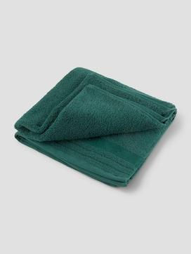 Badstof handdoek - 7 - TOM TAILOR