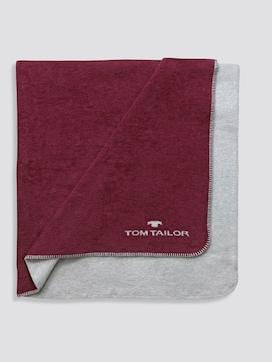 Wende-Decke - 1 - TOM TAILOR