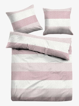 striped bed linen - 1 - TOM TAILOR