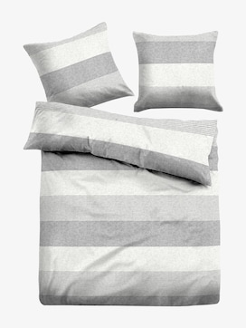 striped bed linen - 7 - TOM TAILOR