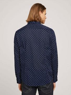 Luchtig overhemd met patroon - 2 - TOM TAILOR Denim