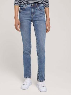 Alexa Straight Jeans - 1 - TOM TAILOR