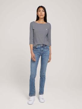 Alexa Straight Jeans - 3 - TOM TAILOR