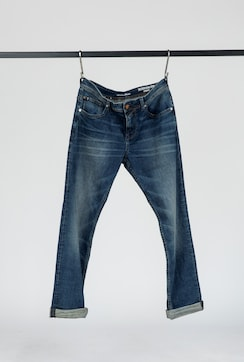 Aedan Straight Jeans - 1 - TOM TAILOR Denim