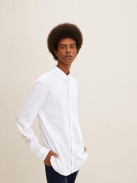 Overhemd met print - 5 - TOM TAILOR