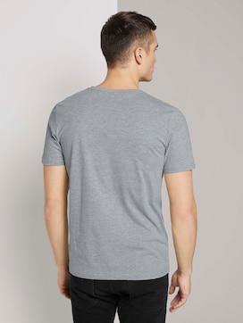 T-Shirt im Doppelpack - 2 - TOM TAILOR