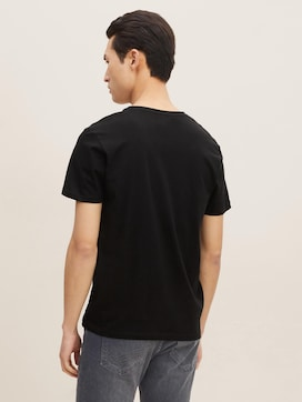 Doppelpack T-Shirt - 2 - TOM TAILOR