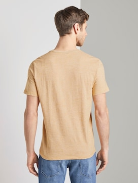 T-shirt with print - 2 - TOM TAILOR