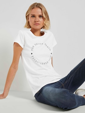 T-Shirt im Doppelpack - 5 - TOM TAILOR Denim