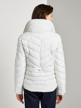 Lined jacket - 2 - TOM TAILOR