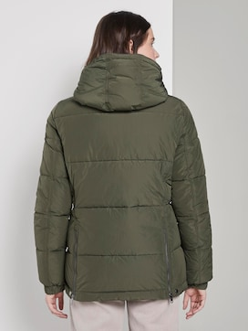 Puffer jacket - 2 - TOM TAILOR