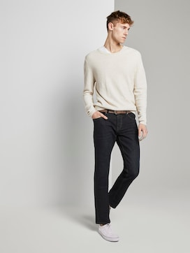 Aedan Straight Jeans - 3 - TOM TAILOR Denim