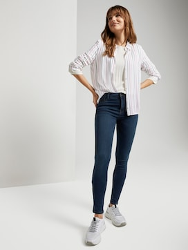Nela extra skinny jeans - 3 - TOM TAILOR Denim