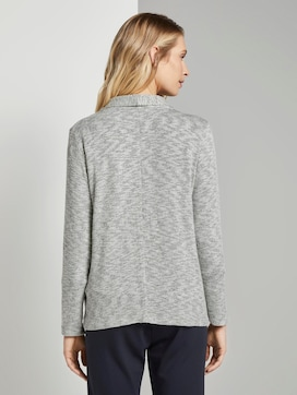 Simple cardigan - 2 - TOM TAILOR