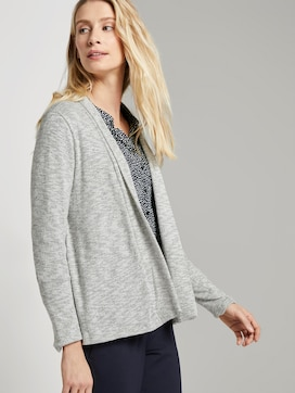 Simple cardigan - 5 - TOM TAILOR