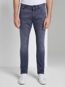 Josh regular slim jeans  - 1 - TOM TAILOR