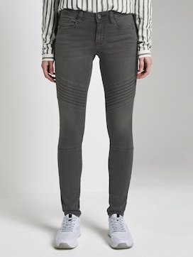 Carrie Skinny Jeans - 1 - TOM TAILOR