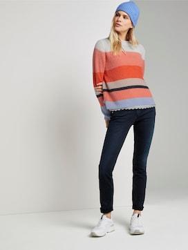 Carrie slim jeans - 3 - TOM TAILOR