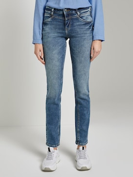 Alexa Straight Jeans - 1 - TOM TAILOR