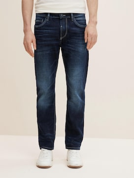 Trad Relaxed Jeans - 1 - TOM TAILOR