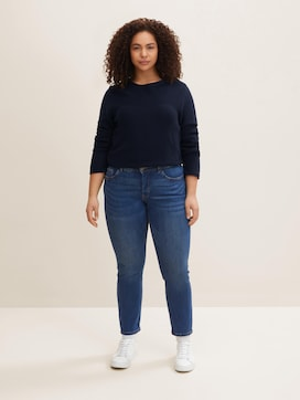Carrie slim jeans - 1 - My True Me