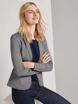 Blazer - 5 - TOM TAILOR