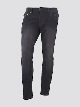 Josh Regular Slim Jeans - 7 - TOM TAILOR