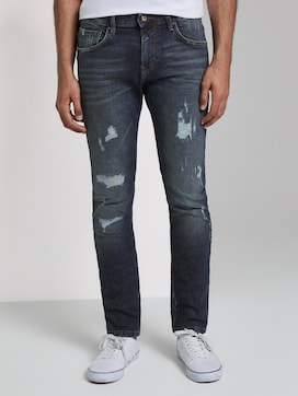 AEDEN straight jeans - 1 - TOM TAILOR Denim