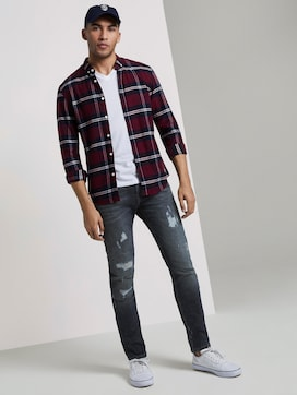 AEDEN Straight Jeans - 3 - TOM TAILOR Denim