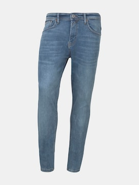 Conroy Tapered Jeans - 7 - TOM TAILOR Denim