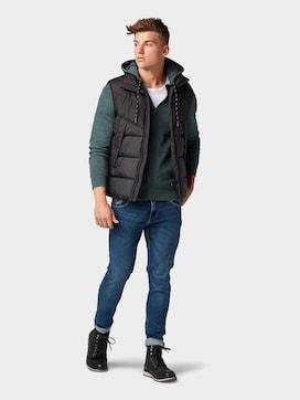 Culver Skinny Jeans - 3 - TOM TAILOR Denim