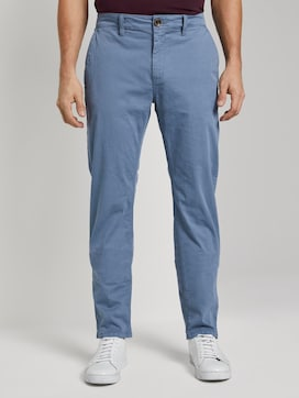 Travis Regular Chino - 1 - TOM TAILOR