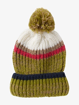 Beanie with bobble - 7 - TOM TAILOR