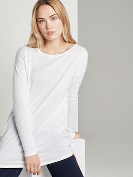 Langer Pullover - 5 - TOM TAILOR Denim