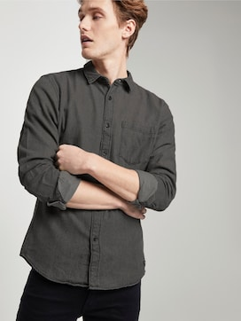 Denim shirt - 5 - TOM TAILOR Denim