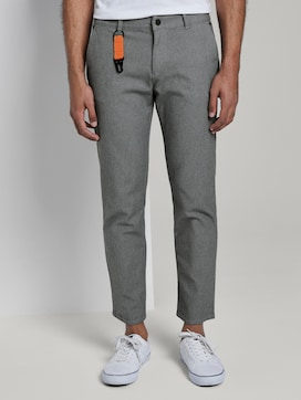 Chino trousers with carabiner - 1 - TOM TAILOR Denim