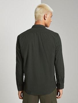 Small checked shirt - 2 - TOM TAILOR Denim