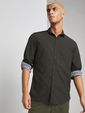 Small checked shirt - 5 - TOM TAILOR Denim