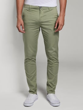 Simple Chino trousers - 1 - TOM TAILOR Denim