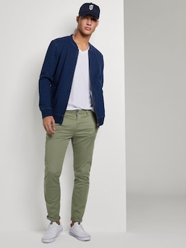 Simple Chino trousers - 3 - TOM TAILOR Denim