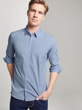 simple shirt - 5 - TOM TAILOR