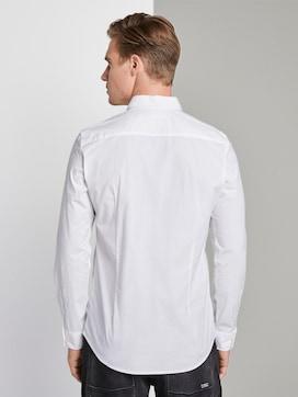 Eenvoudig overhemd - 2 - TOM TAILOR