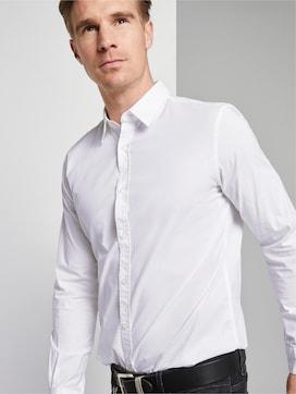 Eenvoudig overhemd - 5 - TOM TAILOR