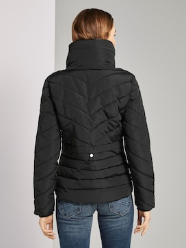 Feminine Pufferjacke - 2 - TOM TAILOR