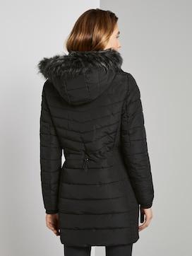 Hybrid coat - 2 - TOM TAILOR